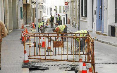 Constructores Menorca