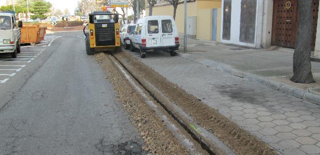 Asfaltos Menorca