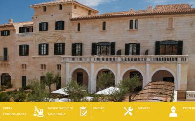 Construcciones Menorca